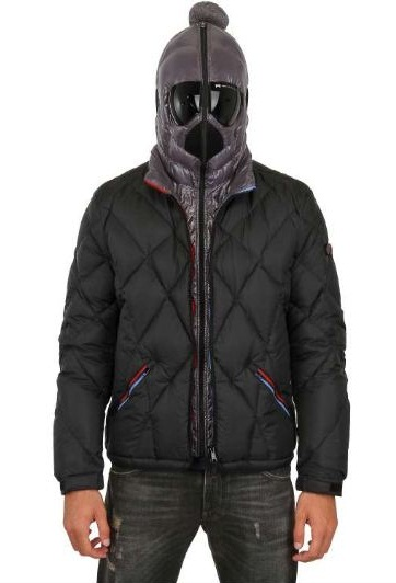 AI Riders Jacket will let you laugh in the face of winter