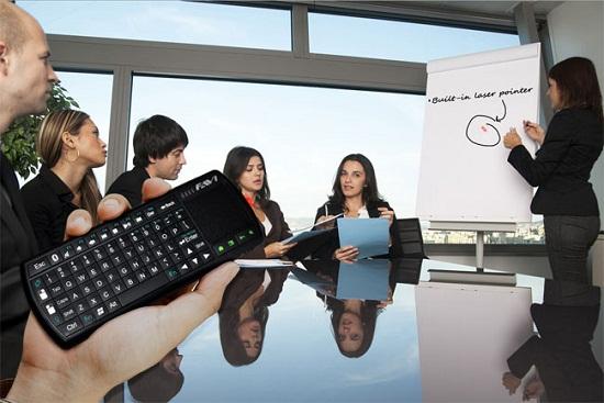 FAVI MiniBluetoothKeyboard2 FAVI Mini Bluetooth Keyboard is your keyboard for everything