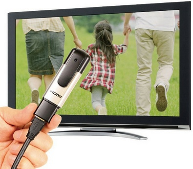 HDMI Video Pen 2 delivers full HD video to your fingertips