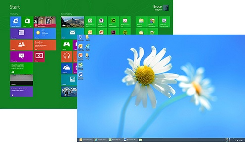 retroui RetroUI   not happy with the new Windows 8 look? Then ditch it...