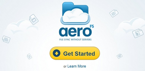 aerofs2 AeroFS   all the file sharing goodness of Dropbox without the limitations [Freeware]