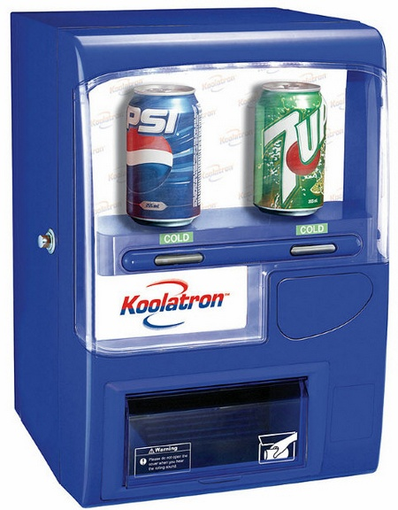 koolatron Koolatron   your own personal vending machine