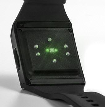 Basis – more high tech on your wrist than the original moon lander