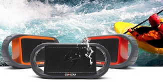 EcoXBT – the rugged waterproof speaker that surprisingly doesn't sound awful [Review]