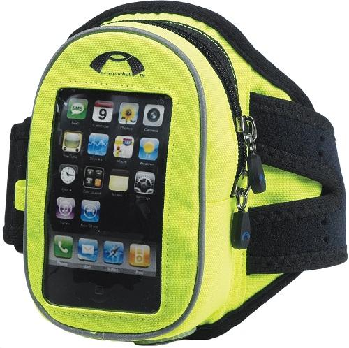 Armpocket- bringing back the fanny pack!