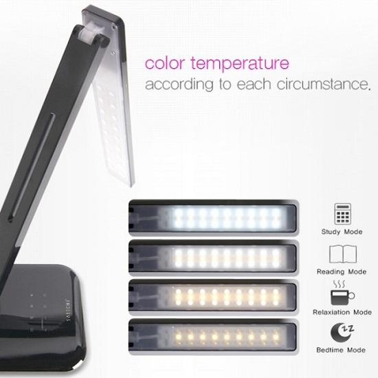 Satechi LED Smart Lamp – work smarter