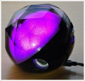 Black Diamond 3 Wireless Speaker by Yantouch [Review]