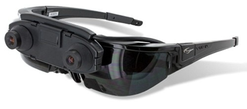 vuzix wrap1200ar Vuzix Wrap 1200AR – Is this the real life or augmented reality?