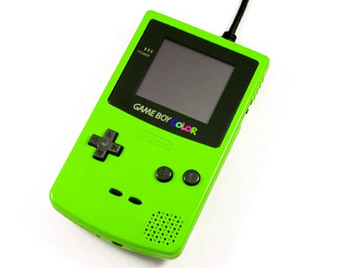 Game Boy Hard Drive Game Boy Color Hard Drive will keep your nostalgia safe