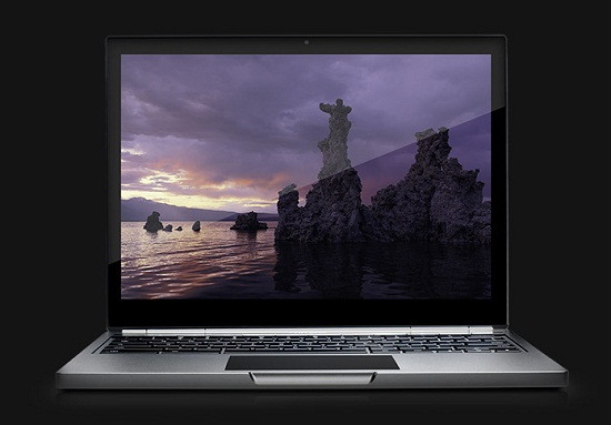 Google Chromebook Pixel is sleek, but can it step up to the plate?