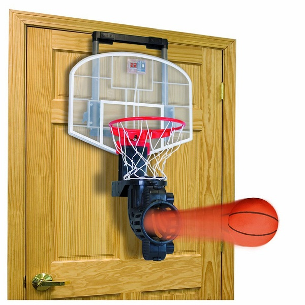 Shoot Again Basketball Hoop – practice makes perfect