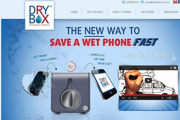 dryboxrescue
