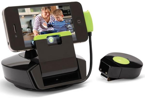 Swivl – the motion tracking smartphone cameraman