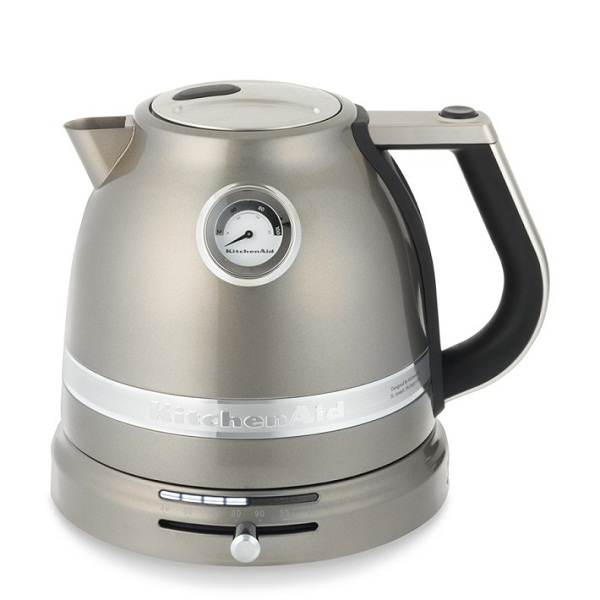 KitchnAid Pro Line Tea Kettle – when boiling water is serious business