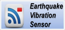 earthquakevibrationsensor