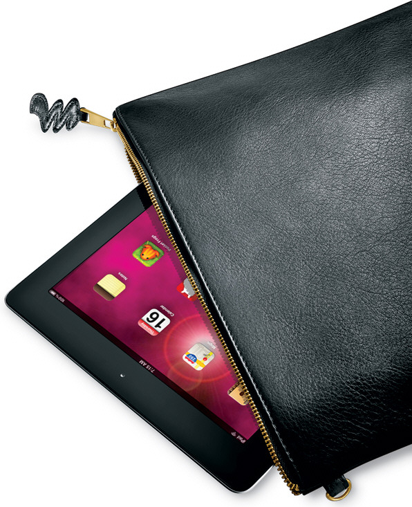 Silent Pocket Tablet – keep your 3G iPad or Android tablet out of temptation's way