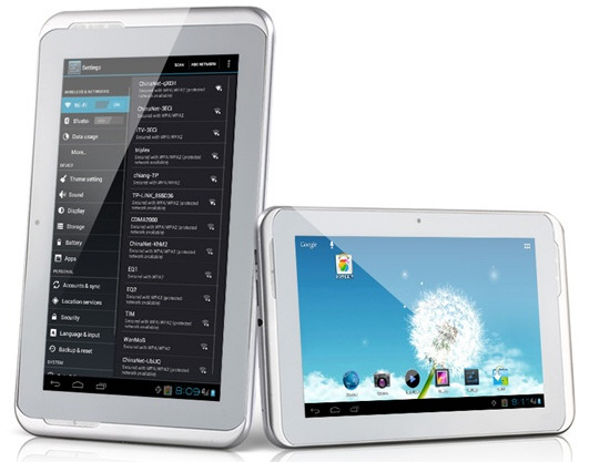 This $99 3G Tablet makes a mockery of your iPad fetish