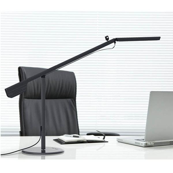Sensor LED Aluminum Desk Lamp – Are you afraid of the dark?