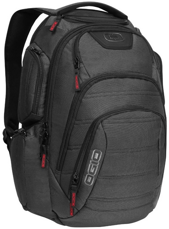 Ogio Renegade Backpack – some real tough love for your precious gadgets [Review]
