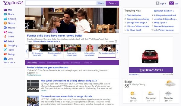 yahoo Dont delete your Yahoo account if you cherish your name or reputation
