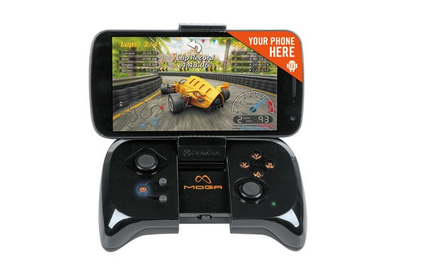 MOGA Game Controller will let you play all day