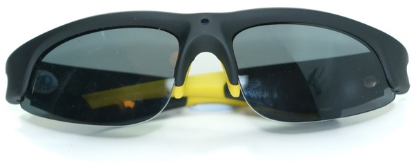 Inventio HD – the 'un-stealthy' spy video glasses [Review]