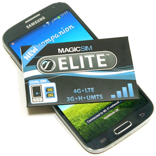 MagicSIM Elite – how to convert your Samsung Galaxy S4, S3 or other smartphone to dual SIM in 3 minutes [Review & Giveaway]