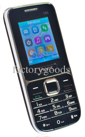$13 phone – dual SIM, FM radio, MP3 player, Bluetooth, microSD slot, flashlight…u need more?