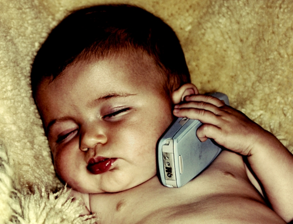 Top 10 Tech Tips For Surviving Your New Baby