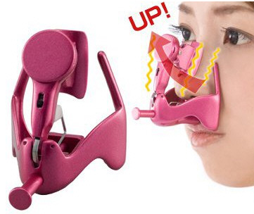 Beauty Lift High Nose – vibrate your way to a beautiful schnoz