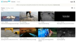 Giflike – awesome new service lets you create instant animated clips from YouTube