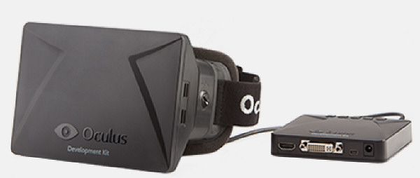 Oculus VR Rift HD Preview – hands on with the new HD version of the virtual reality headset everyone's talking about (PAX)