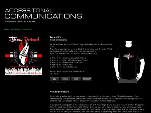 Access Tonal Communications