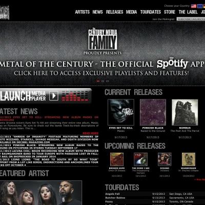centurymedia.com