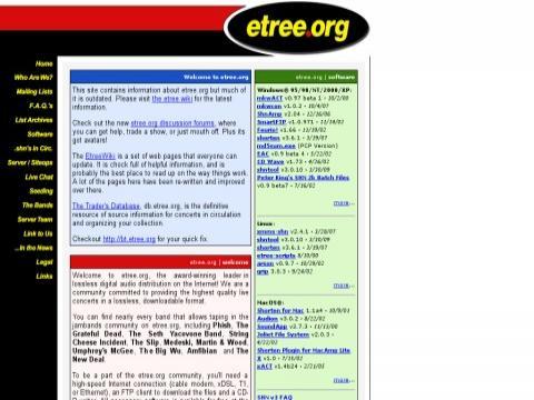 etree.org