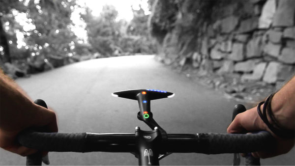 Hammerhead Bike Navigator – On-the-go GPS so you don't get lost when on two wheels