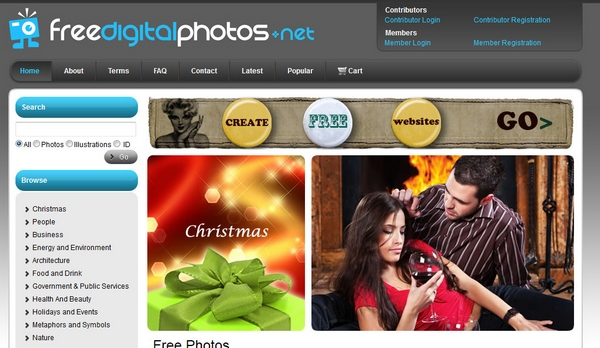 Free Digital Photos Dot Net – free images for download for your projects