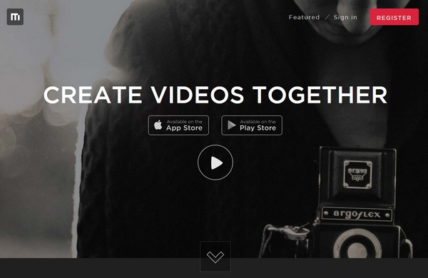 Mixbit – new app from the YouTube founders is designed to let you edit phone videos together
