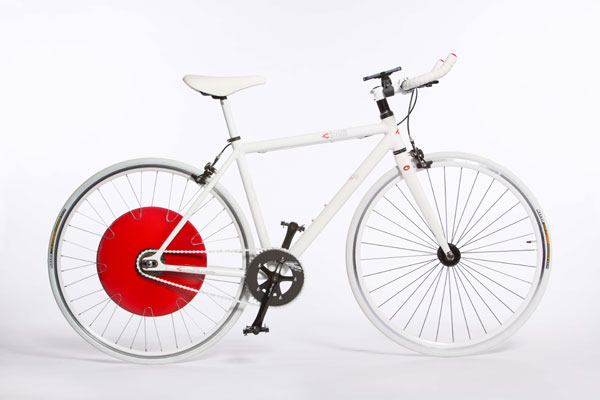Copenhagen Wheel – You've heard about it; now experience it
