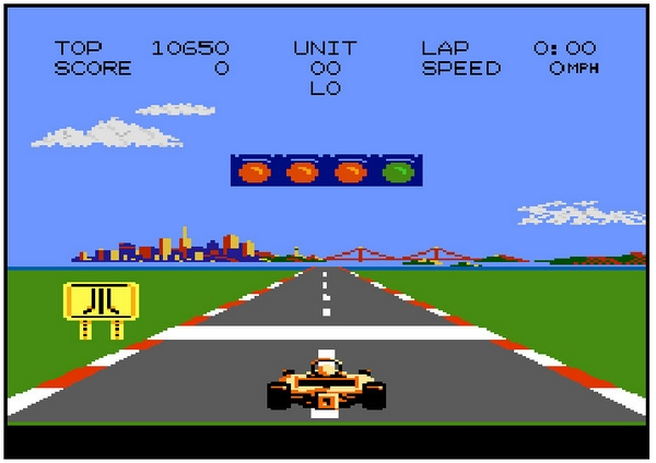 Internet Archives Console Games – free retro games in your browser offer too much fun
