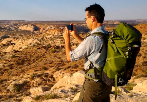 Nokia Lumia 1020 – rocking the National Geographic anniversary [Spotlight]