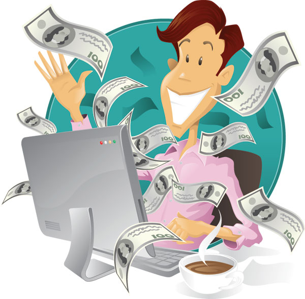 35 Ways To Make Money With Your Web Browser [How-To]