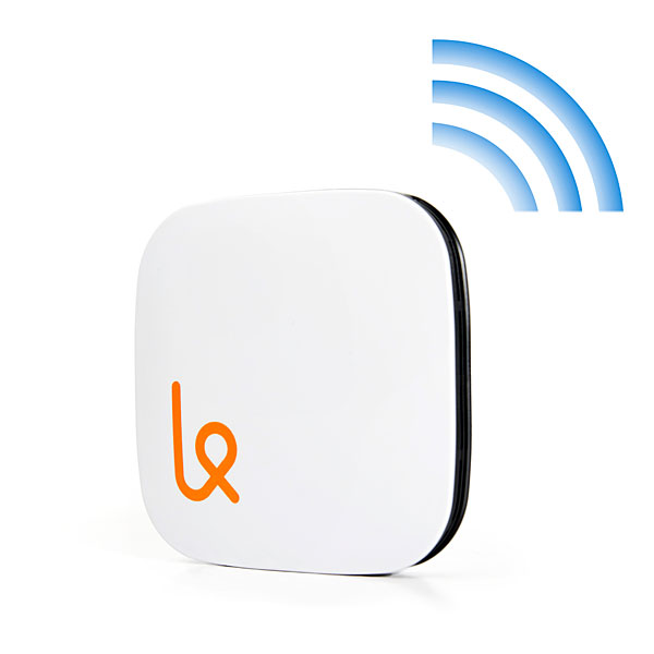 Karma 4G WiFi Hotspot