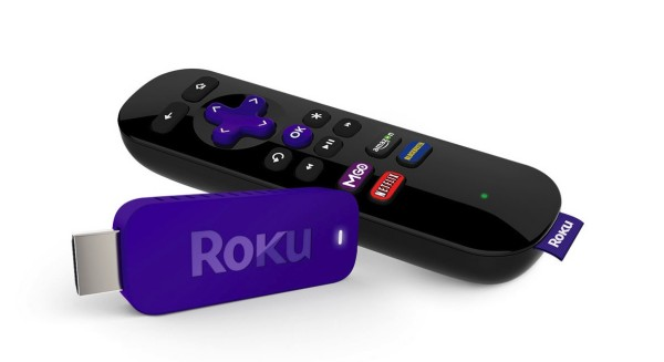 Roku Streaming Stick – the new cool way to stream the web onto your TV