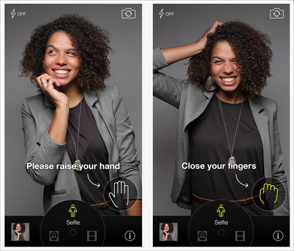 CamMe – free app delivers next generation of selfie perfection [Freeware]