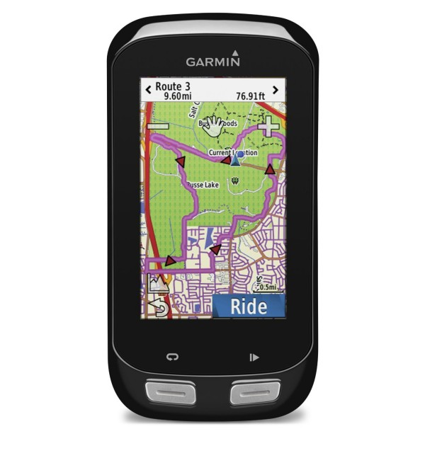 Garmin Edge 1000 – because you need a smart biking partner