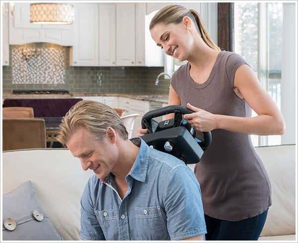 Professional Power Massager – give some relief to those achey bakey muscles