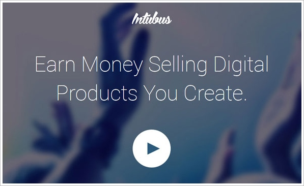 Intubus – clever site makes selling your digital creations a lot easier