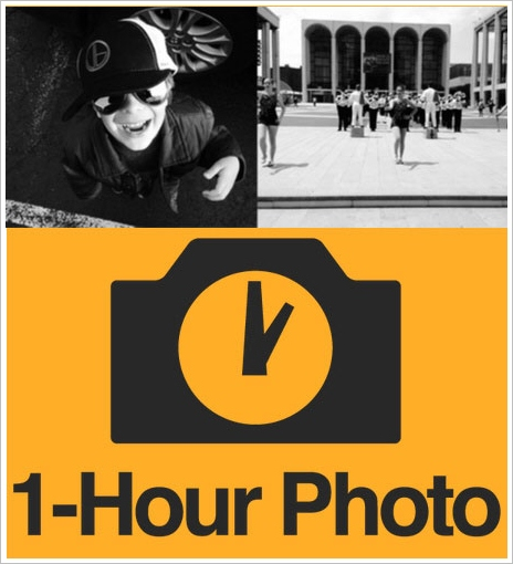 1 Hour Photo – do good things come to those who wait? [Free Software]