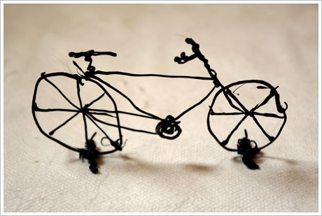 3dpenbicycle